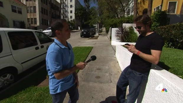 [LA] Uber Exposed: Who's Behind the Wheel?