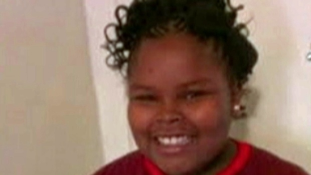 [BAY] Jahi McMath's Family Must Arrange Transfer to New Facility