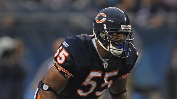 Briggs, Agent Ask Bears for Trade