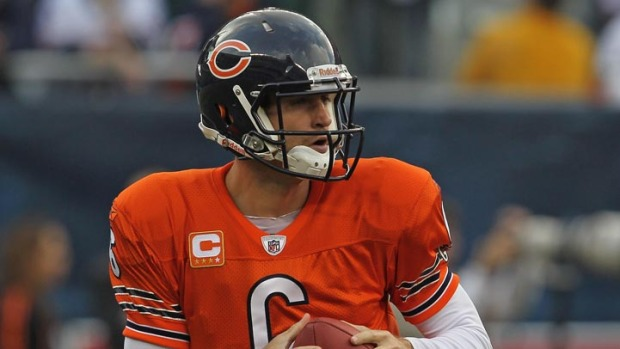 Anatomy of a Drive: Cutler Falls Short