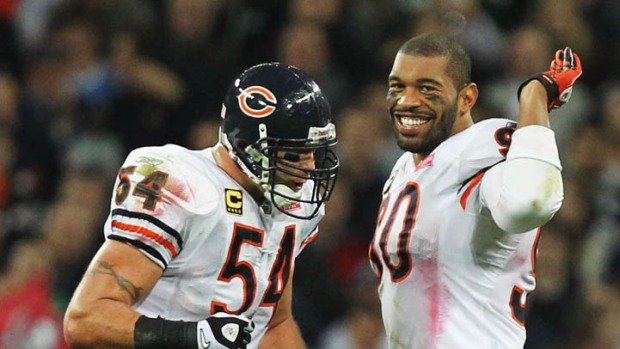 Of Two Minds: Are the Bears a Playoff Team?