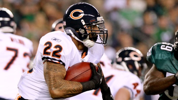 Can Forte Pass Sayers in Record Books?