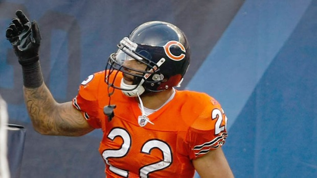 Bear Bites: Matt Forte and the Franchise Tag