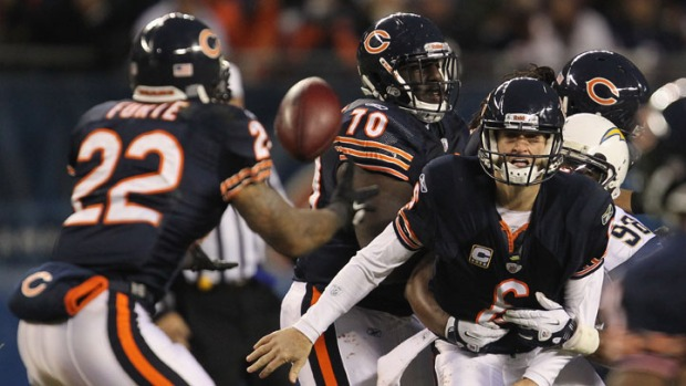 Bear Bites: Forte Over Cutler