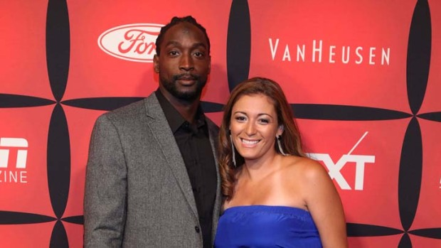 Charles Tillman and Wife Welcome Baby Girl