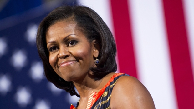 First Lady Fund-Raises in Chicago Thursday