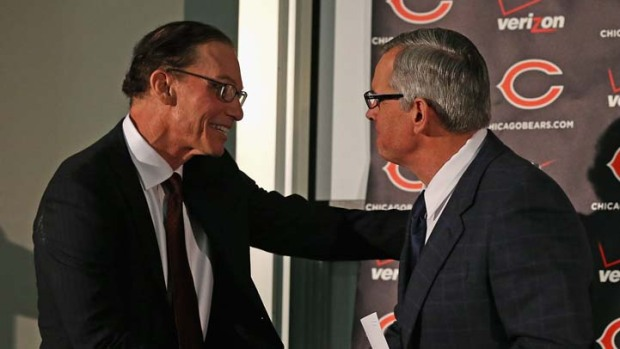Bear Bites: Trestman and Emery's Kinship