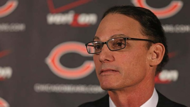 Bear Bites: How Will Trestman Draft?