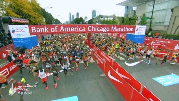 [CHI] Marathon Moments: Welcome to the 2019 BOA Chicago Marathon
