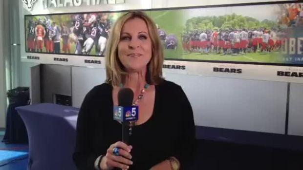 Bears Prep for Showdown Against 49ers