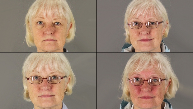 Marilyn Hartman Mug Shots from Past Arrests at SFO