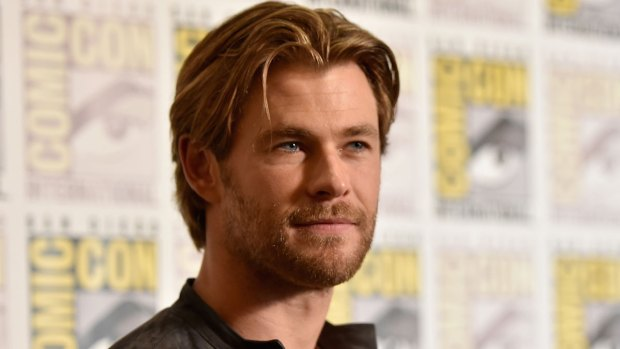 [NATL] Celebrities at Comic-Con 2014