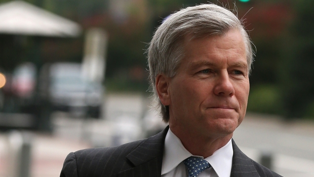 [DC] McDonnell Ends More Than 24 Hours on the Witness Stand