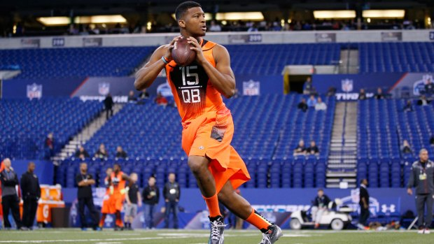 2015 NFL Draft: Top 10 Picks