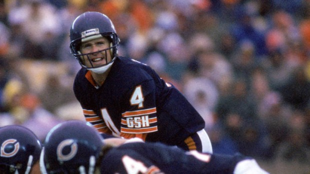 History Lesson: Bears Have Lost QBs, Done OK