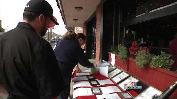 [DGO]Fundraiser to Solve Christmas Eve Murders
