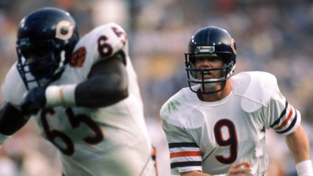 9 Wishes for '85 Bears' White House Visit