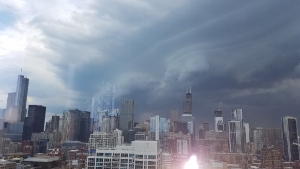 Your Storm Photos: May 31