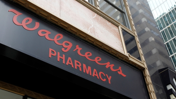 Quinn, Walgreens Initiative to Create 500 Jobs