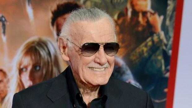 [NBCAH] Stan Lee Speaks Highly of Downey Jr.