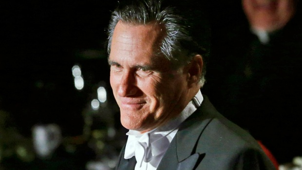 Romney Returns to Chicago Nov. 2