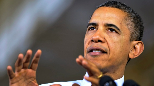 Obama Urges State Lawmakers to Support Gay Marriage, Report