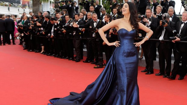 [NATL] Cannes Film Festival 2015: Hottest Pics