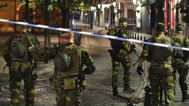 Dashcam video shows officer firing 7 shots into Castile car