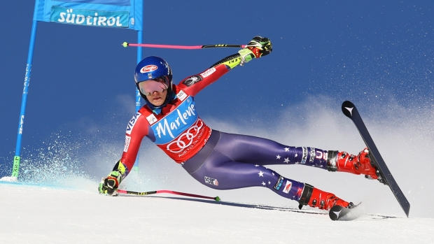 Top Sports: Alpine Skiing World Cup