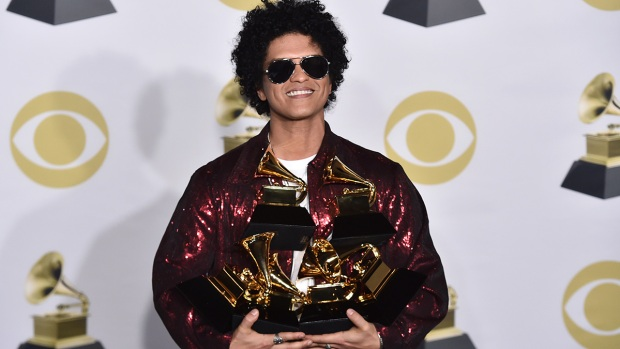 Top Moments From the 60th Grammy Awards