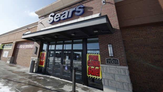 [CHI] Sears Chairman Prevails in Bankruptcy Auction: Reports