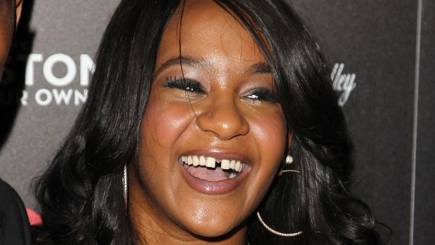Remembering Bobbi Kristina Brown