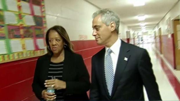 A Look at Mayor Emanuel's Legacy