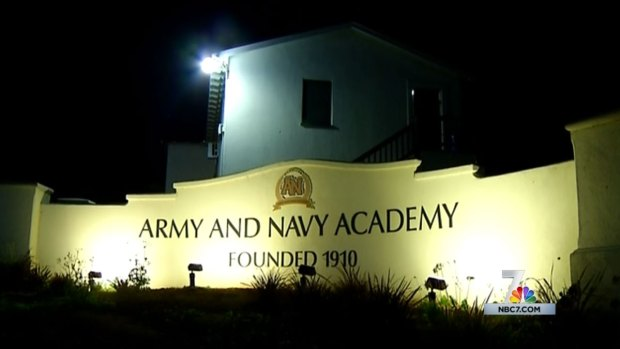 [DGO] Head of Private, All-Boys Academy Arrested