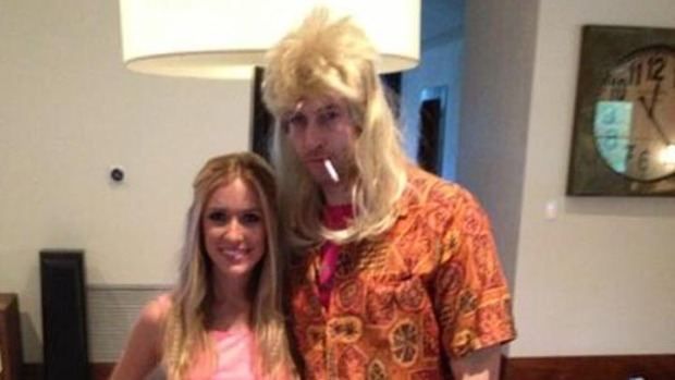 Monday Morning Blitz: Cutler Party, Gronk, RG3 Wedding Gifts and Bad Tats