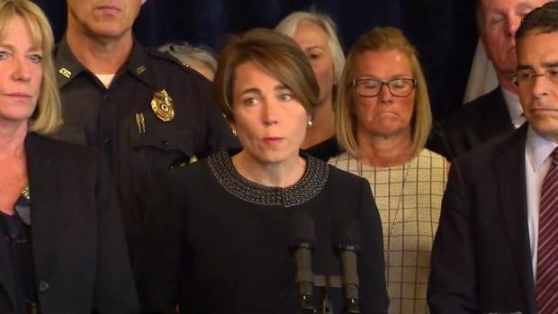 [NECN] AG Healey Announces Lawsuit Against Purdue Pharma