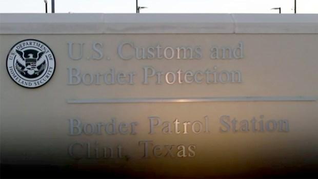 [NATL] Girl Recalls Poor Care in Texas Border Station