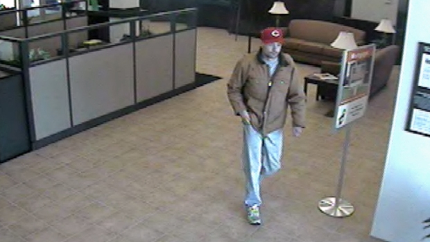 Serial Bank Robber Shows Mixed Loyalties