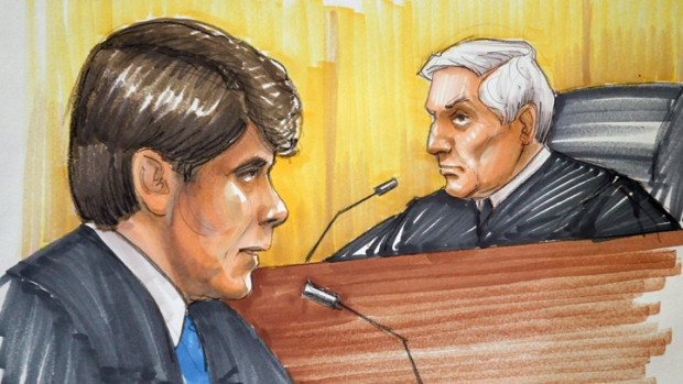 Marin: The Rise & Fall of Blagojevich