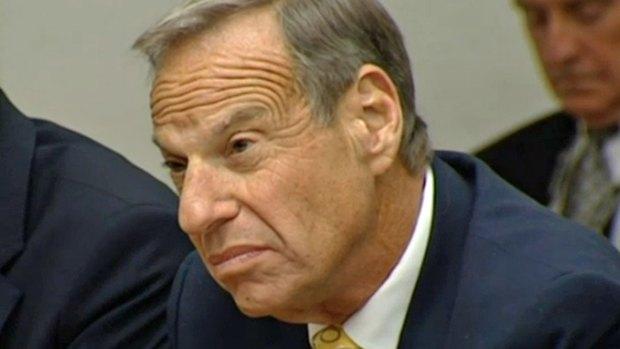 [DGO] Bob Filner's Statement at Sentencing