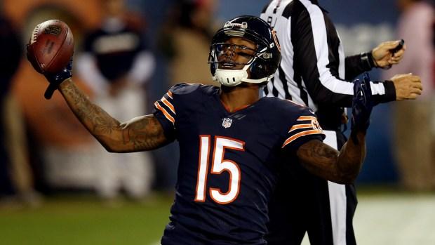 Game Photos: Bears vs. Giants