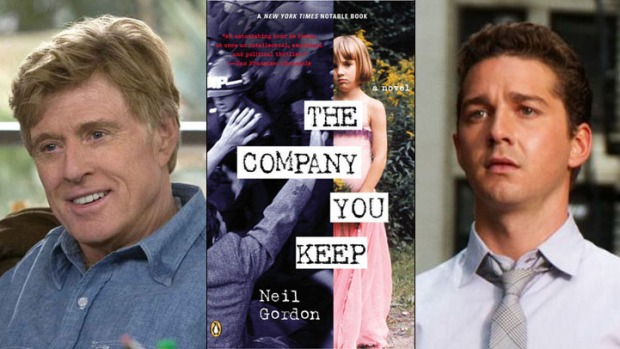 "Shia LaBeouf & Robert Redford Join ""The Company You Keep"""
