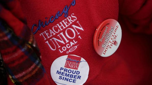 [CHI] CPS, CTU Continue to Negotiate With Strike Date 1 Week Away