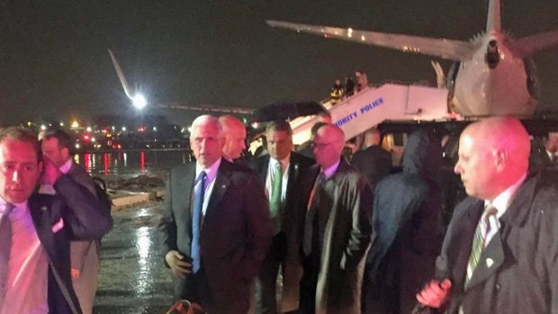 EMAS: The Magic Material That Saved Pence's Plane