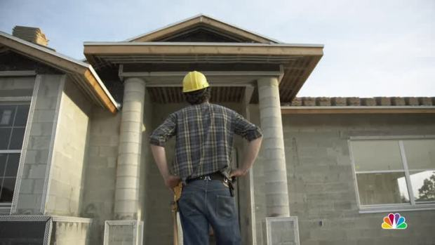 [NATL] Tips For Dealing With A Home Contractor