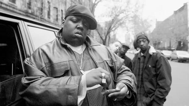 Remembering Notorious B.I.G.