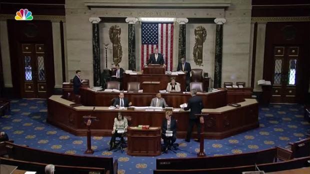 [NATL] AHCA Bill Withdrawn