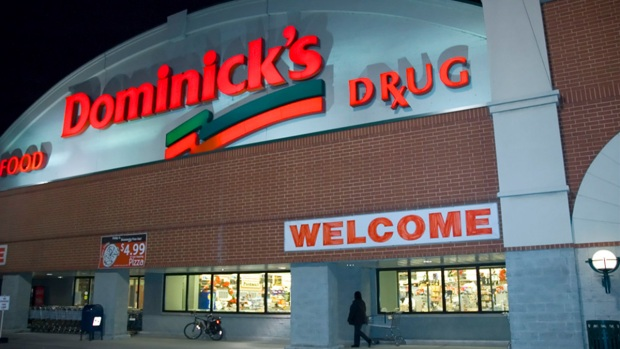 [CHI] Dominick's Employees, Customers React to Closings