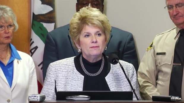 [DGO] Video is 'One Piece of Evidence': DA Bonnie Dumanis