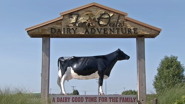 Fair Oaks Farm Abuse Allegations Surface